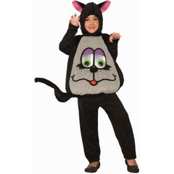 Baby Ripley Halloween (Baby Wiggle Eyes-Cat Halloween)