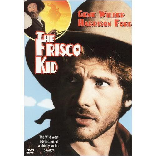 The Frisco Kid (Widescreen)