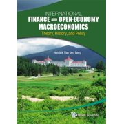 International Finance and Open-Economy Macroeconomics - eBook