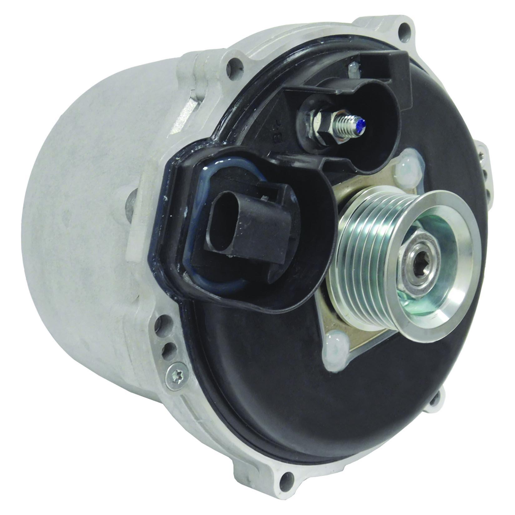 New Alternator For Bmw 4 4l 745i  745li  2002 2003 2004