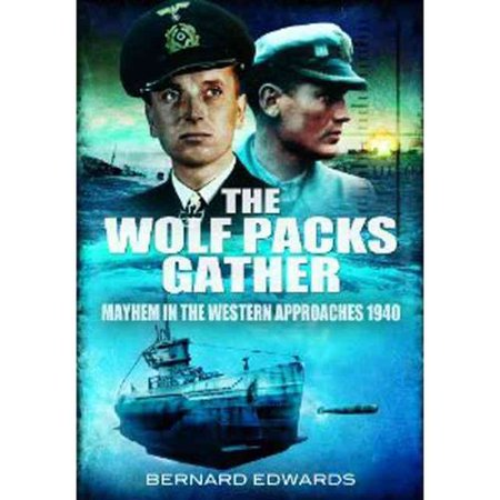 Approaching Wolf - The Wolf Packs Gather: Mayhem in the Western Approaches 1940