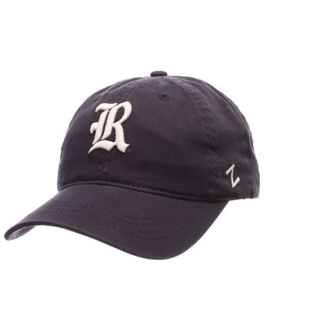 Rice Owls Official NCAA Scholarship Adjustable Hat Cap by Zephyr 415115