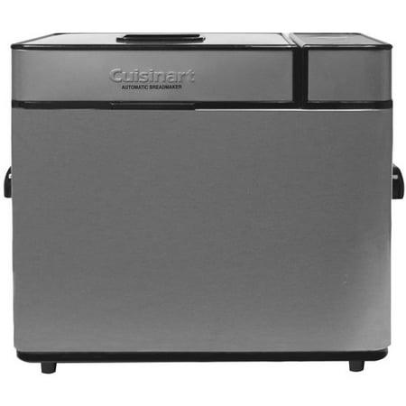 Click here for Cuisinart CBK-100 Automatic 2lb Bread Maker - Silv... prices