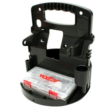 Humminbird Portable Case (Vexilar Inc. Pro II Portable Carrying Case)