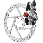 Avid BB7 Road Mechanical disc brake - Rear, 140mm - Grey