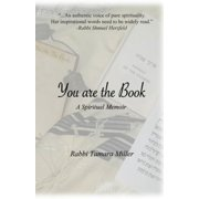 You are the Book - eBook