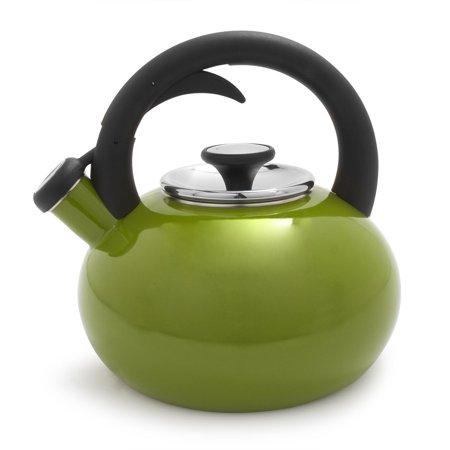Tea Kettle 53017   Green  Manufacturer  Sur La Table By Sur La Table