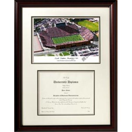 University of Iowa: Kinnick Stadium Scholar