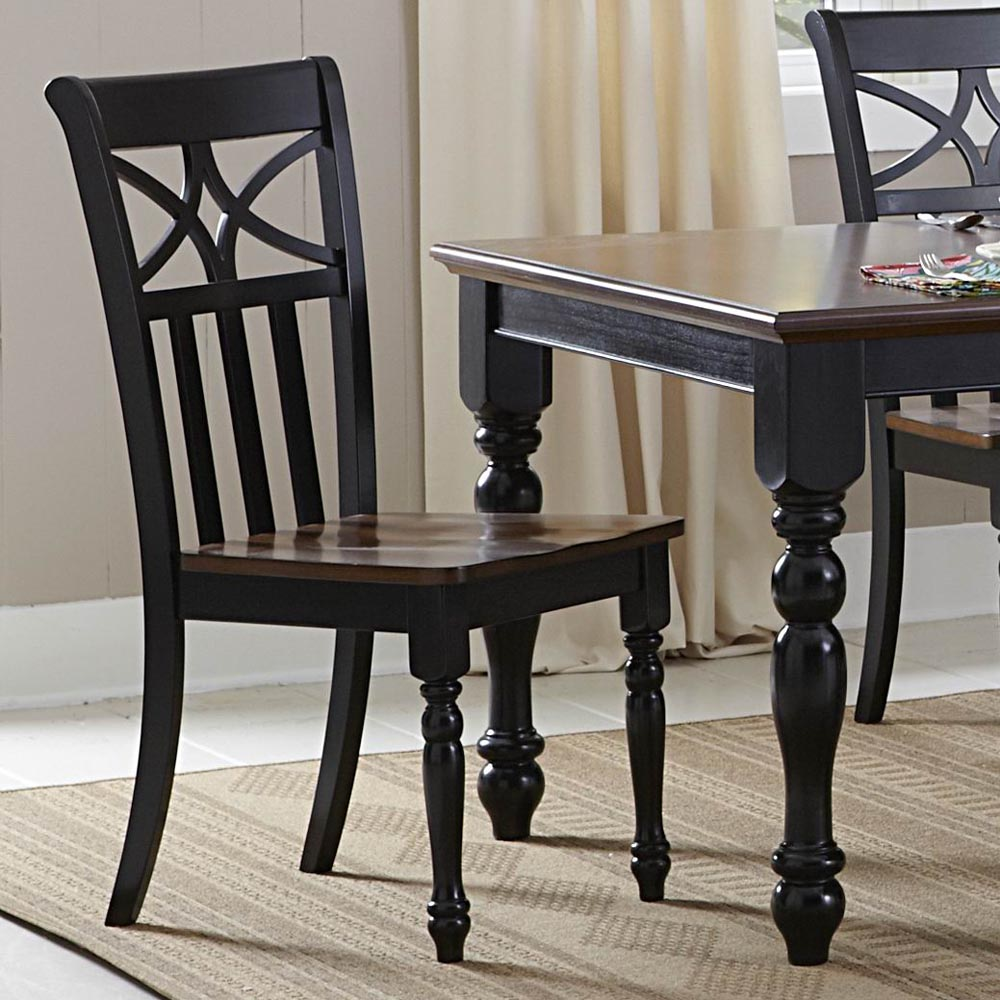 Woodhaven Hill Sanibel Side Chair (Set of 2)