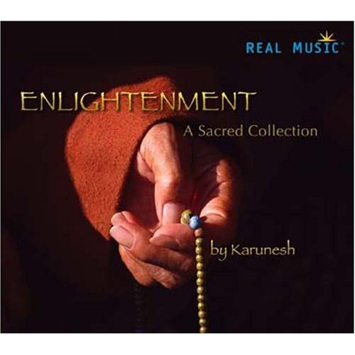 Enlightenment: A Sacred Collection