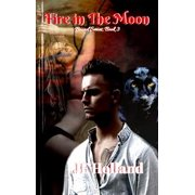 Fire in The Moon - eBook