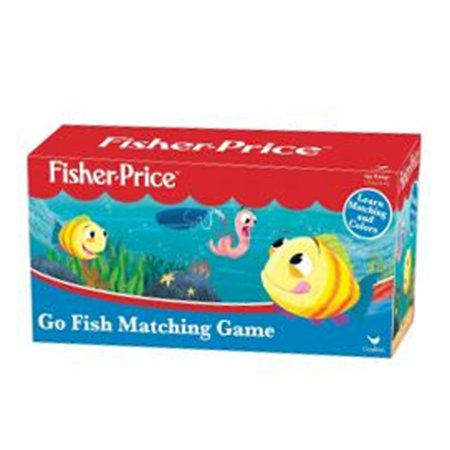 Go Fish Matching Game,  Kids Games by Cardinal](Turtle Fish Games)