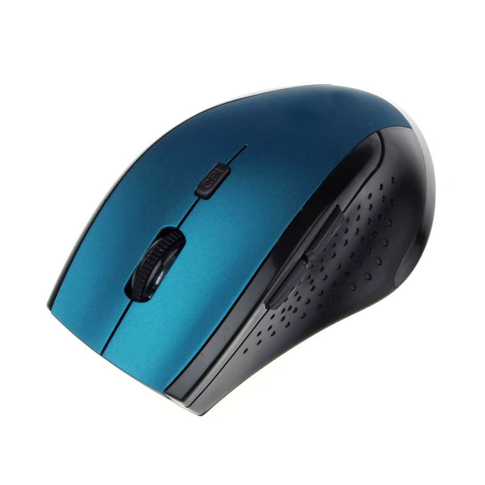 Hight Quality 2.4Ghz Wireless Optical Gaming Mouse Mice For Computer PC Laptop Canglan