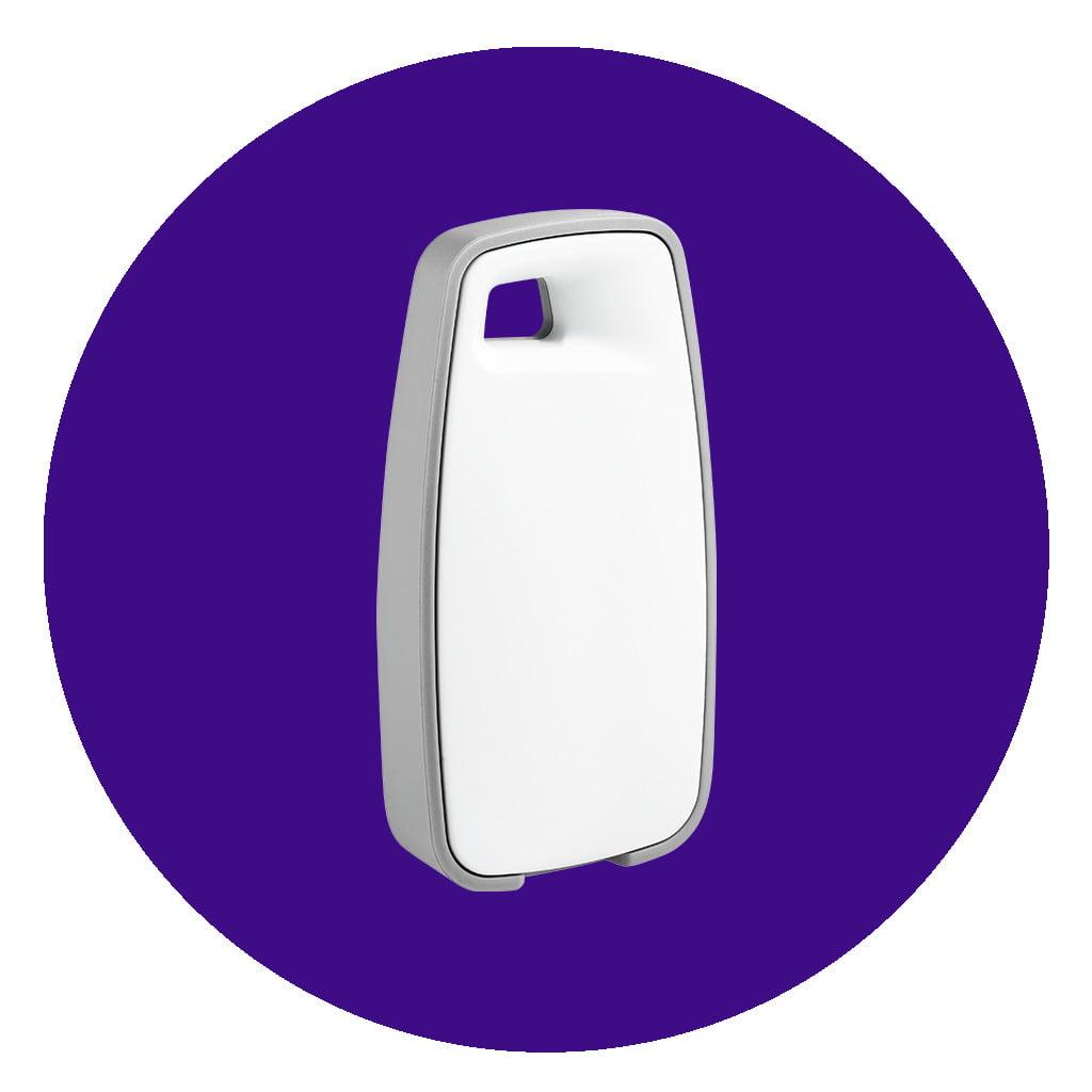 Samsung SmartThings Arrival Sensor, Hub Required