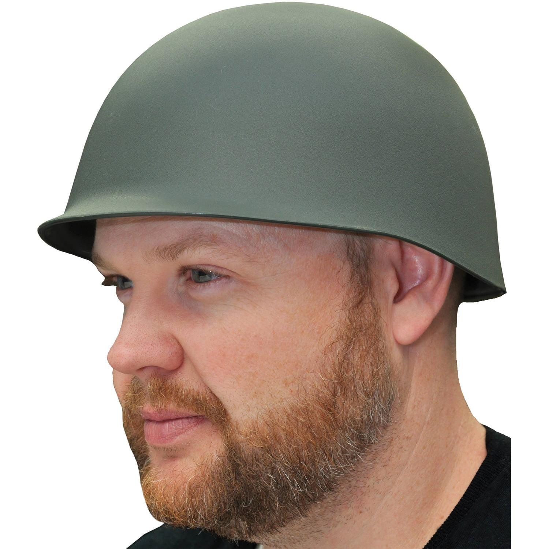 Army Helmet Adult Halloween Accessory