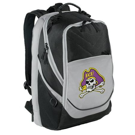 East Carolina University Backpack Our Best ECU Laptop Computer Backpack