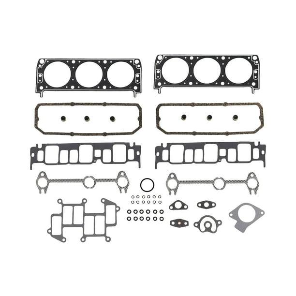 DNJ HGS3107 Head Gasket Set For 93-95 Chevrolet Pontiac