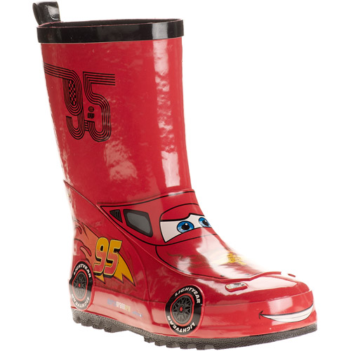 Cars - Disney Kids Rainboot