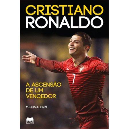 Cristiano Ronaldo   A Ascensão de um Vencedor -