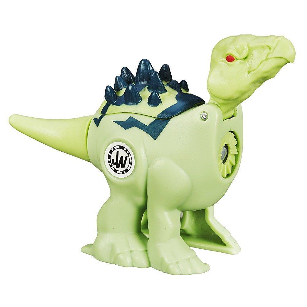 Jurassic World Brawlasaurs Stegosaurus Figure [parallel import goods]
