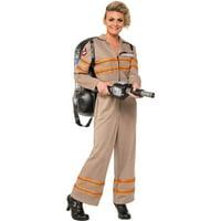 Deluxe Ghostbuster Adult Halloween Costume