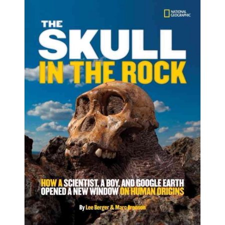 The Skull In The Rock  How A Scientist  A Boy  And Google Earth Opened A New Window On Human Origins
