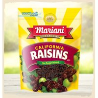 Mariani Premium California Raisins, 40 oz
