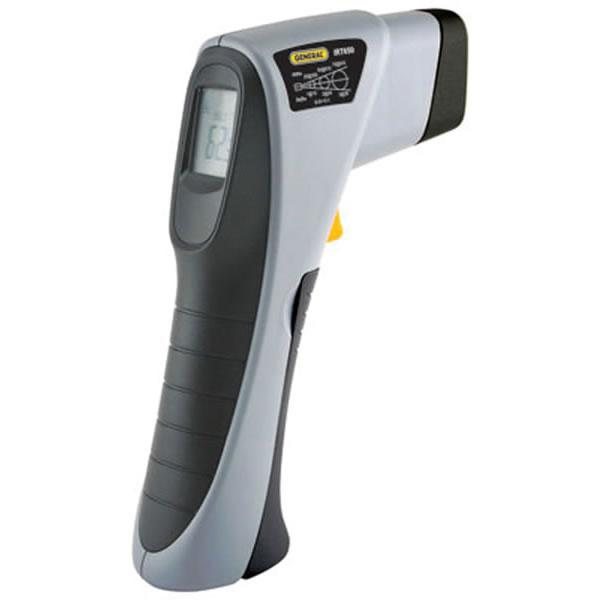 Fireplace Accessories Wide Range Infrared Thermometer FCP...