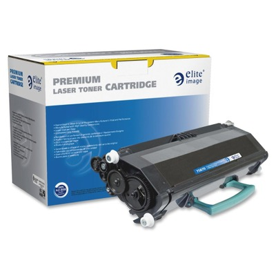 Elite Image Remanufactured Toner Cartridge Alternative For Lexmark X264 (X264...