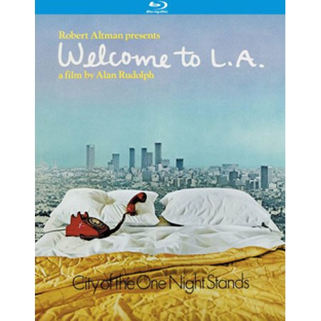 Welcome to L.A. (Blu-ray)