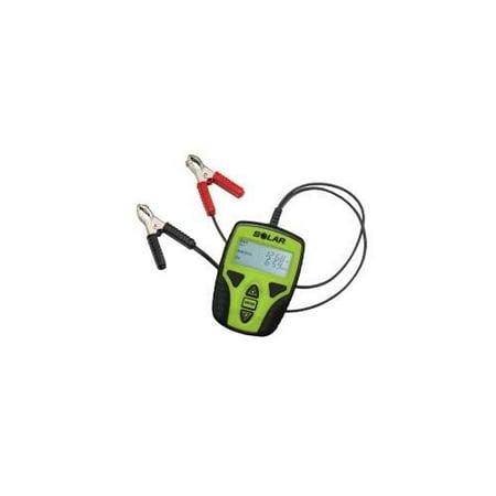 40-1200 CCA Electronic Battery/System Tester 12V