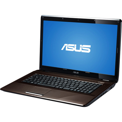 DRIVERS FOR ASUS K72DR NOTEBOOK