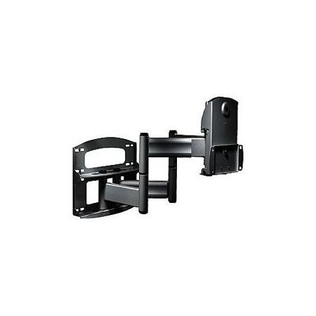 Peerless Full Motion Plus Wall Mount With Vertical