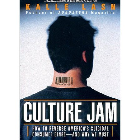Culture Jam : How to Reverse America's Suicidal Consumer Binge--Any Why We - How Different Cultures Celebrate Halloween