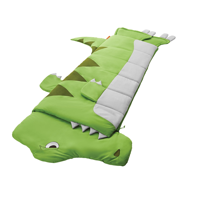 Kids Animal Sleeping Bag Dinosaur Children Slumber Camping