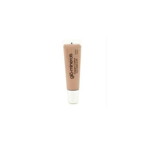 Glominerals 12940302902 Cream Color -For Cheeks and amp; Lips -  Brazilian Bronze - 11ml-0. 37oz