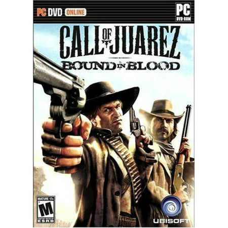 Call of Juarez: Bound in Blood PC Game
