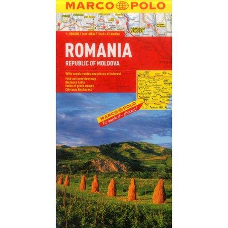 Marco Polo Romania