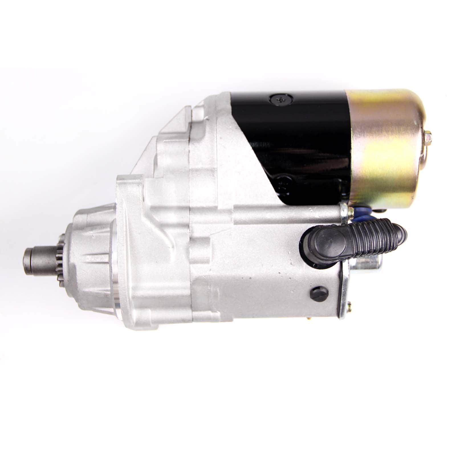 AURELIO TECH Starter PICKUP TRUCK 5.9L Cummins Diesel 94 95 96 97 98 99 00 01 for DODGE RAM