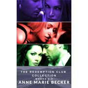 The Redemption Club Collection - eBook