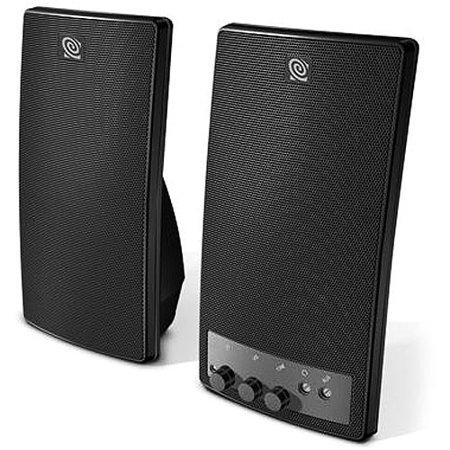 Altec Lansing VS1520 2.0 Computer Speakers