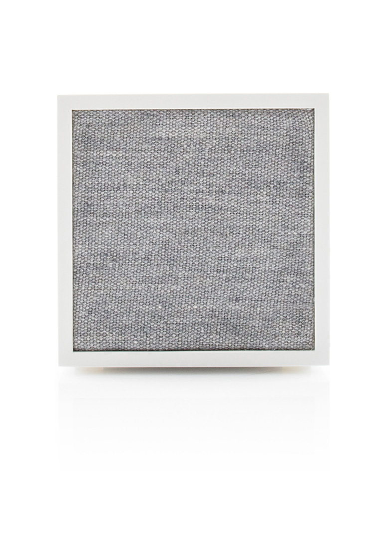 Tivoli Audio CUBE wireless speaker- White Grey by Tivoli Audio