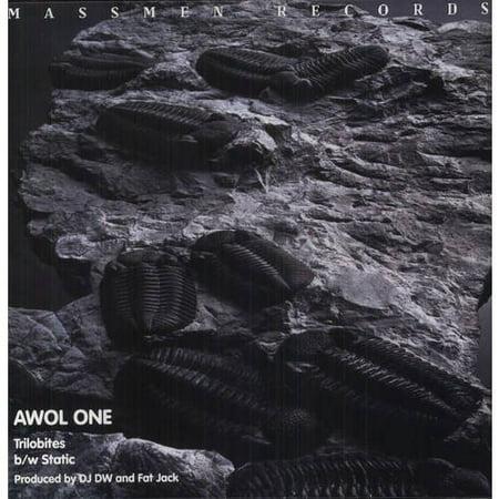 Trilobites (Vinyl)