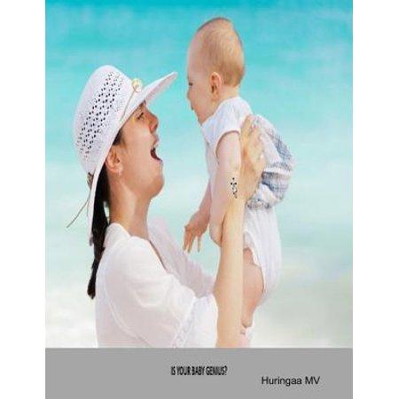 Is Your Baby Genius? - eBook