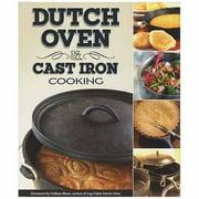 Fox Chapel-Dutch Oven & Cast Iron Cooking