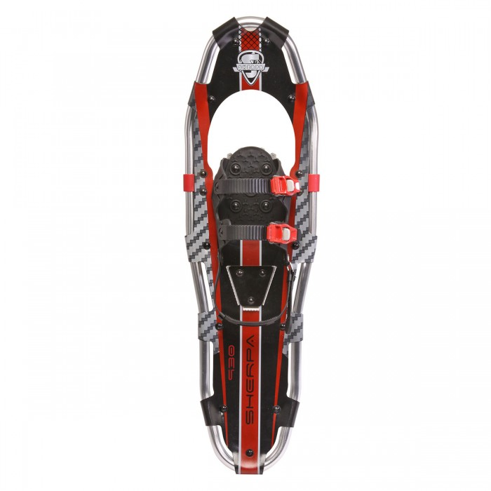 SHERPA Snowshoe 821 Red by Airhead Sports Group