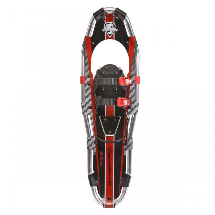SHERPA Snowshoe - 930 - Red