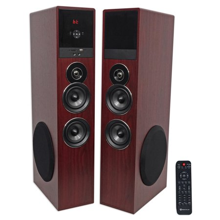 Tower Speaker Home Theater System+8