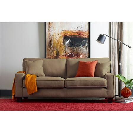 Andrew 73-inch Sofa in Tan