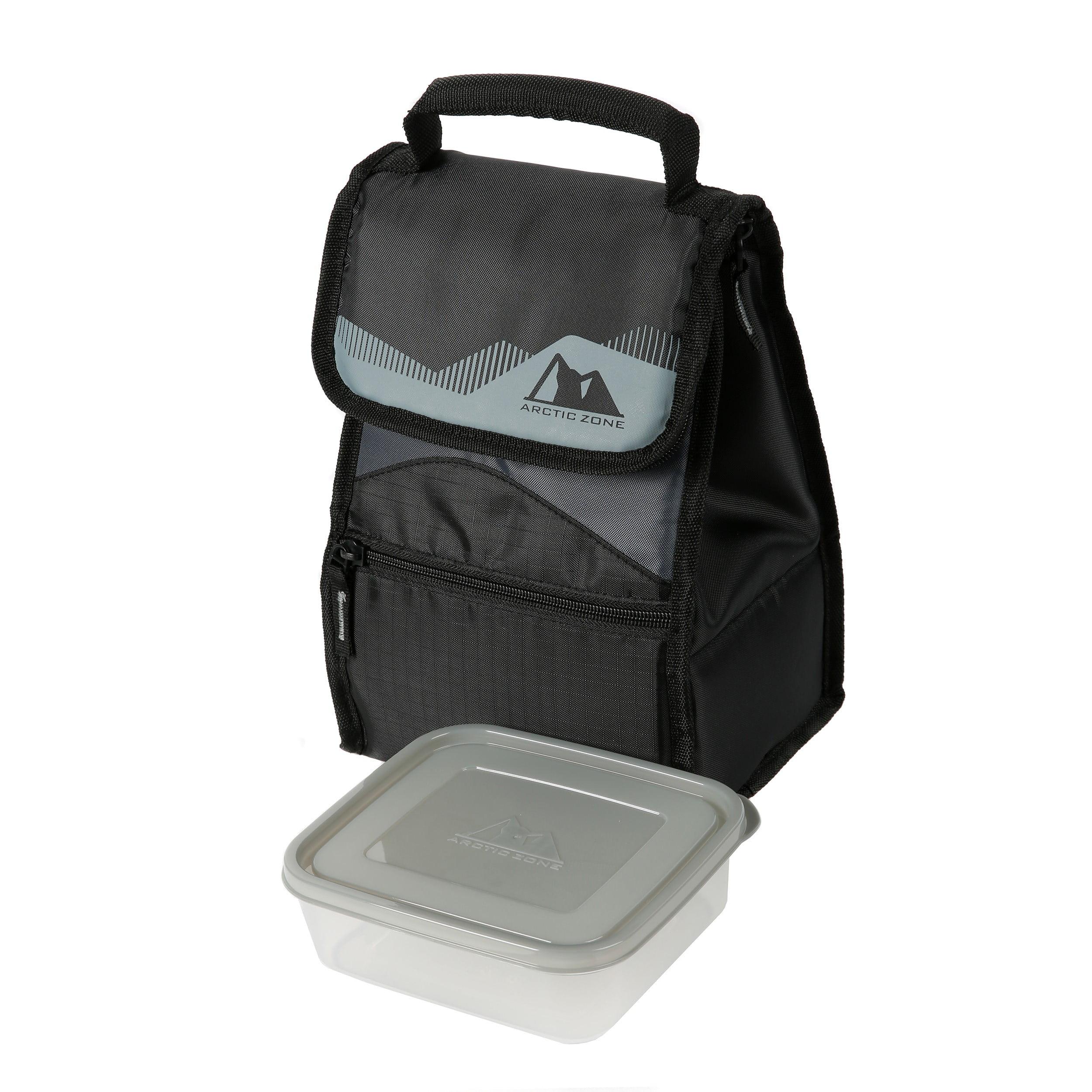 Arctic Zone Hi-Top Power Pack Lunch Bag
